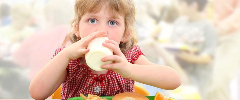 Institutional Food Programs